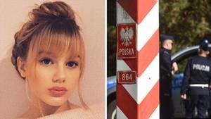 Vermisse Rebecca aus Berlin, Polizei in Polen