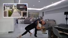 Ein Makler aus Sydney preist seine Immobilie in einem Werbespot durch eine sexy Tanzeinlage an.