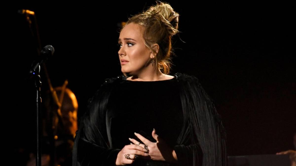 Leute von heute: Das kam überraschend: Adele und Simon Konecki haben sich getrennt