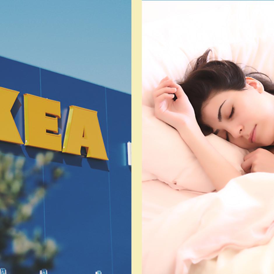Podcast: Ikea bringt Einschlaf-Podcast heraus – mit skurrilem Inhalt