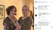 """Daniela Büchner eröffnet die """"Faneteria"""" auf Mallorca wieder"""