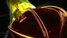 Teurer Wein