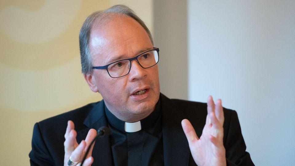 Stephan Ackermann, Missbrauchsbeauftragter der katholischen Kirche