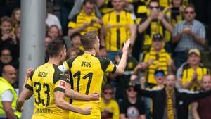 Borussia Dortmund SC Freiburg