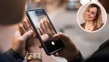 Hochzeitskolumne: Verlobung verkünden ohne Instagram und Co.