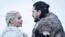 """Nicht nur Daenerys Targaryen und Jon Snow sind in der Serie """"Game of Thrones"""" älter als in den Büchern"""