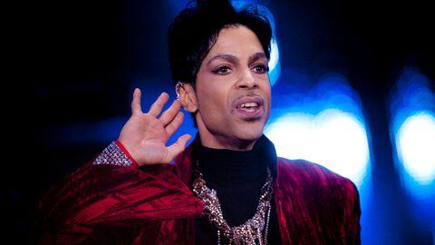Die Memoiren von Prince sollen ein originelles undanregendes literarisches Werk sein, kündigtder Verlag an