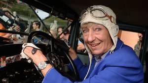 Weltenbummlerin Heidi Hetzer gestorben