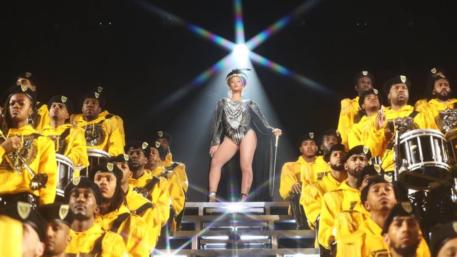 """Homecoming"" von Beyoncé"