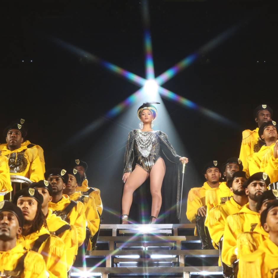 """Netflix-Doku """"Homecoming"""": Alle feiern Beyoncé – dabei zeigt ihre Doku bloß, dass sie kein gutes Vorbild ist"""