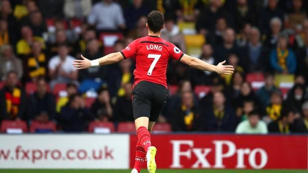 sport kompakt: shane long rekordtor in der premier league