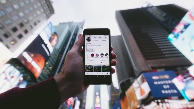 Instagram testet neue Funktion