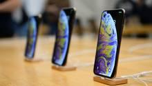 Apple - Klage - Gesichtserkennung - Verhaftung