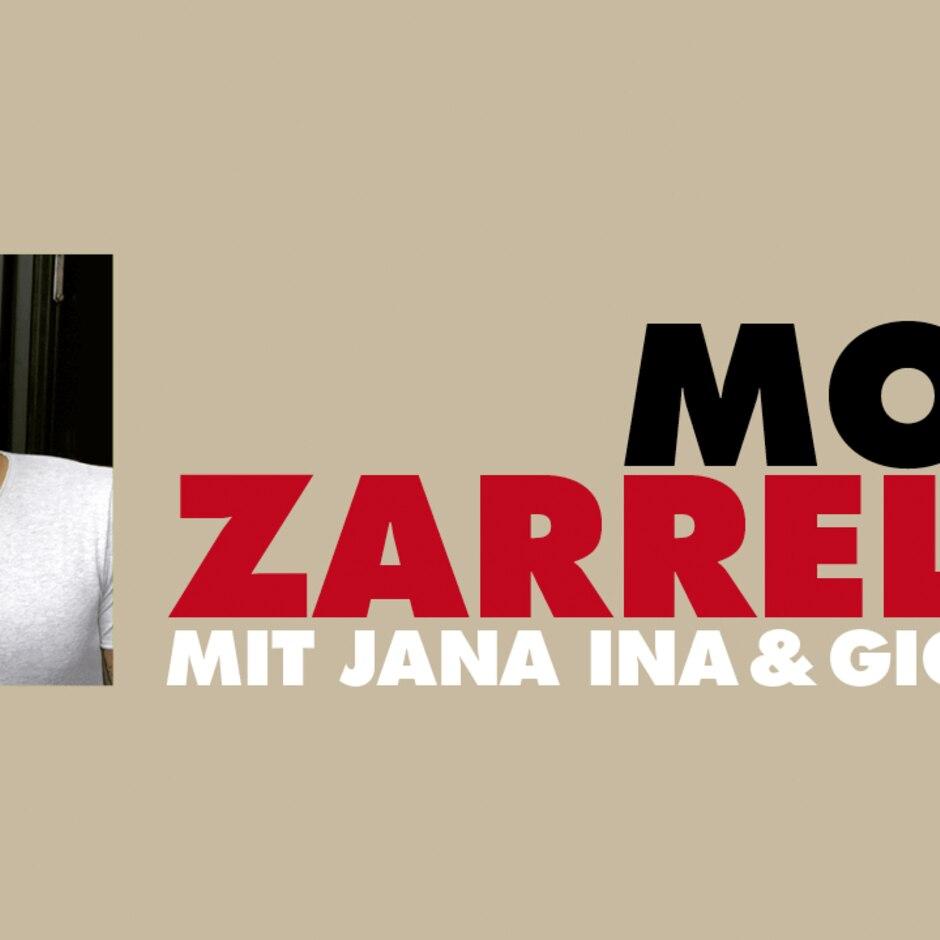 """""""More Zarrella"""": 'Mallorca oder Dubai - Hauptsache man spricht Deutsch' - die Zarrellas über Familienurlaub"""