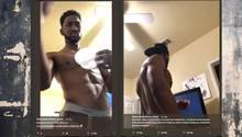 Twitter-User versorgt Frauen mit Bildern, die sie ungewollten Verehrern schicken können