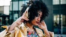 Bluetooth-Kopfhörer werden immer beliebter