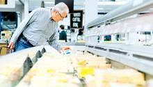 Diebstahl im Wert von 4,55 Euro: Rentner wurde nun verurteilt