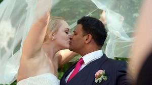 Liebesheirat unerwünscht - Wenn der Bräutigam aus Indien kommt