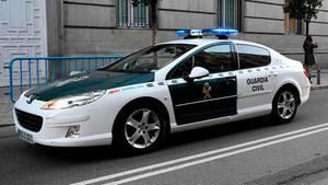 Deutsche tot auf Teneriffa - Guardia Civil
