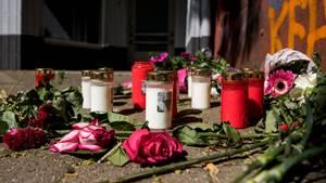 nachrichten deutschland - totgeprügelte frau