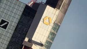 Die Fusionsgespräche zwischen Deutscher Bank und Commerzbank gescheitert (Symbolbild)