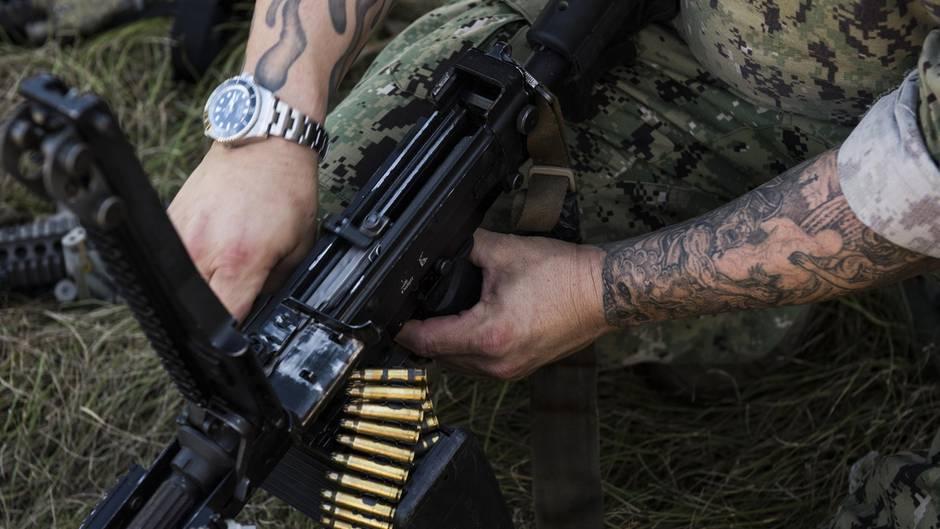 Navy Seal: US-Elite-Soldat soll zahlreiche Kriegsverbrechen begangen haben