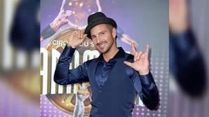 "Benjamin Piwko ist Kandidat bei ""Let's Dance"" 2019"