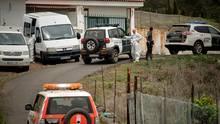 """Tod auf Teneriffa: Eine Mutter und ihr Sohn, 10, wurden wohl """"brutal zu Tode geprügelt"""". War es der Vater?"""