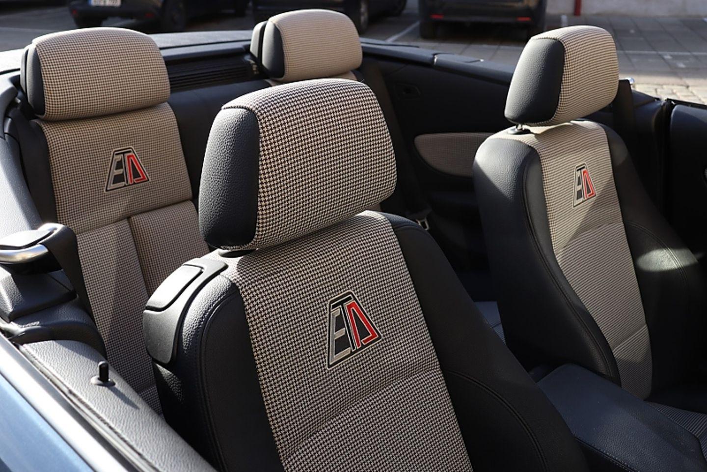 Everytimer ETA 02 Cabrio - Karositze auf Wunsch