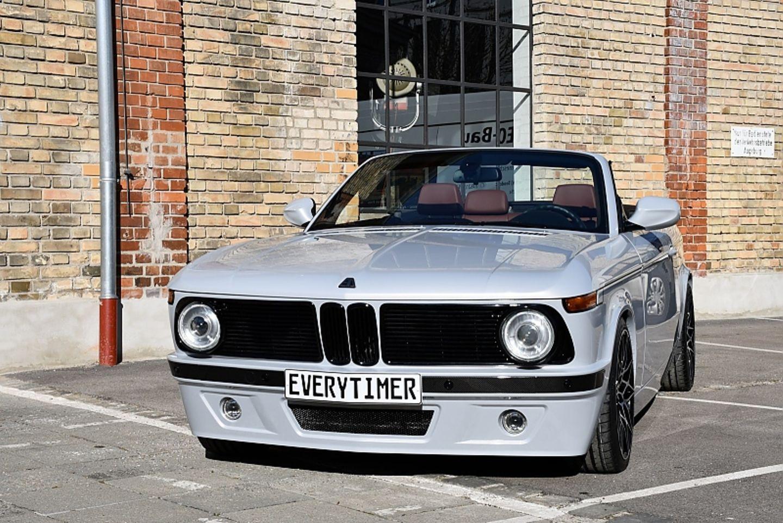 Everytimer ETA 02 Cabrio