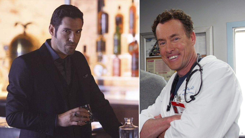 """Die neue Staffel """"Lucifer"""" und alleFolgen von """"Scrubs"""" kommen im Mai zu Amazon Prime Video. Doch auch Netflix hat etwas zu bieten."""