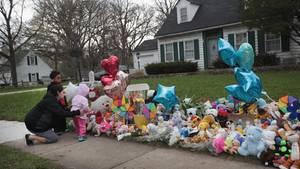 Illinois: Eltern sollen Fünfjährigen gezwungen haben, lange kalt zu duschen – mit tödlichen Folgen