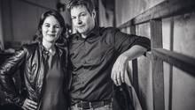 Robert Habeck und Annalena Baerbock: Grünen-Chefs setzen auf Vertrauen