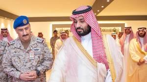 Saudi-Arabien – Exekutierte sollen zu Geständnissen gezwungen worden sein