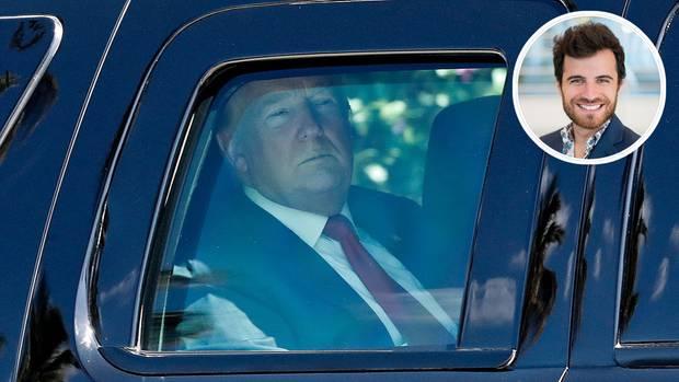 Mueller-Bericht: Was bedeutet der Report für Donald Trump?