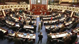 Florida: Frühere Straftäter sollen wieder wählen dürfen – aber vorher zahlen