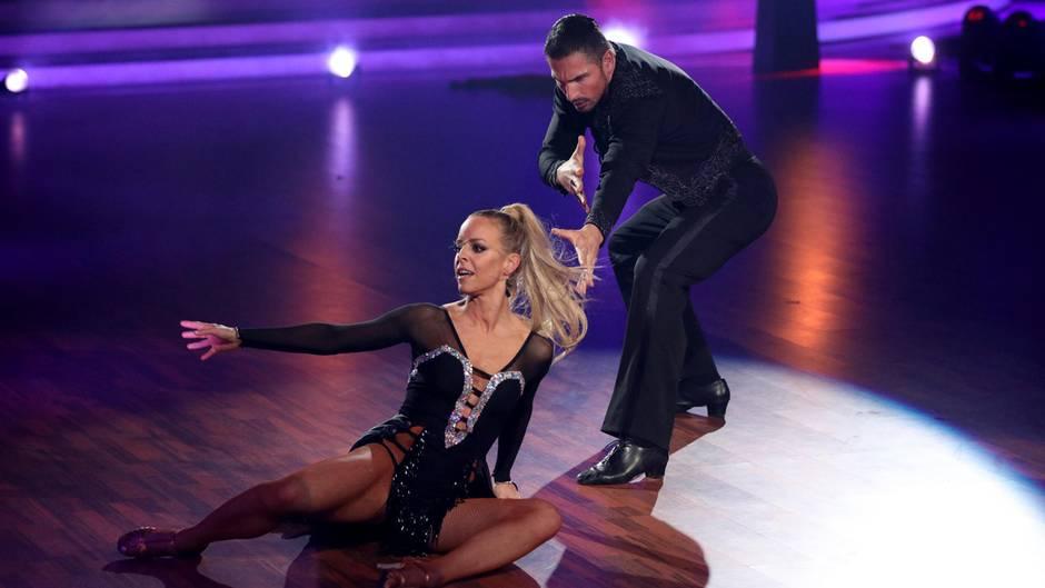 """""""Let's Dance"""": Piwko startet bei Show als Tänzer durch, obwohl er die Musik nicht hören kann"""