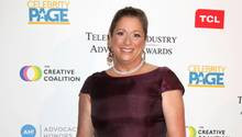 Abigail Disney bei den 2018 Television Industry Advocacy Awards.