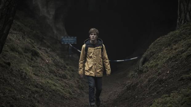 """Netflix-Serie """"Dark"""""""