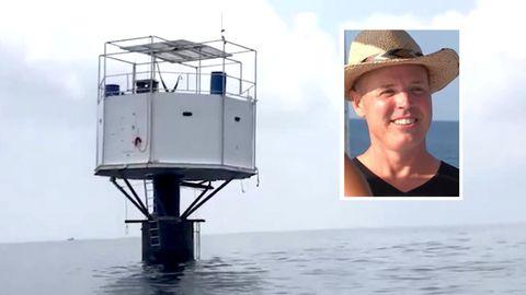 DemUS-amerikanischen Bitcoin-Händler Chad Elwartowski droht in Thailand die Todesstrafe, weil erein Bohrinsel-ähnliches Domizil in internationalenGewässern errichtete.