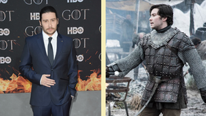 """Game of Thrones""-Darsteller Daniel Portman"