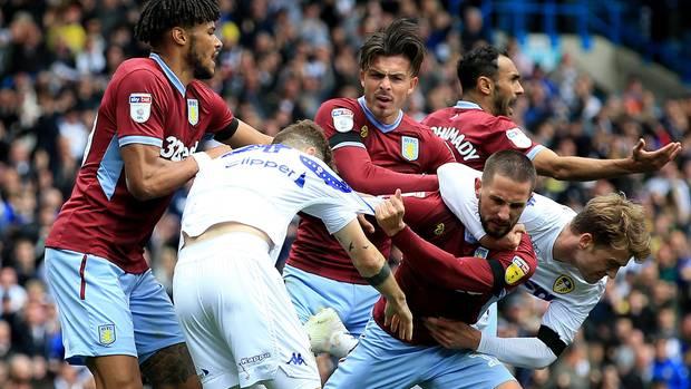 Leeds United – Aston Villa