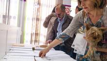 News: Wahl in Spanien