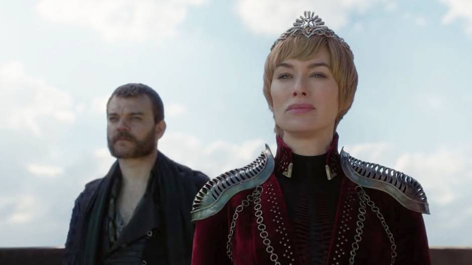 Game of Thrones: Trailer zu Staffel 8, Folge 4