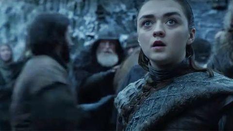 """""""Game of Thrones"""": Der Anfang und das Ende: Die komplizierte Geschichte hinter Aryas Dolch"""