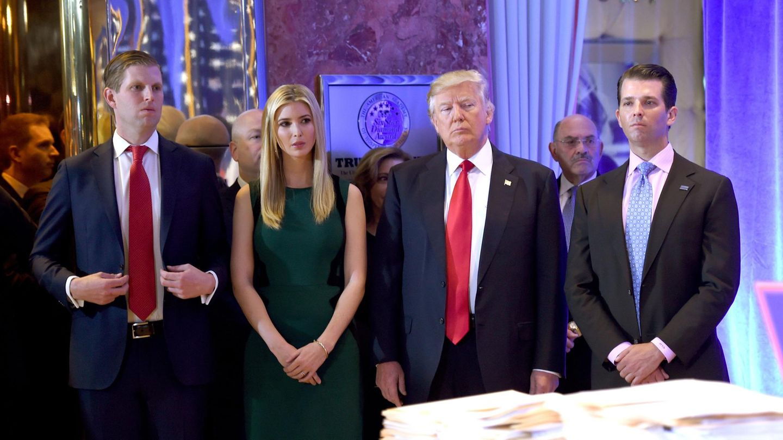 Die Trumps
