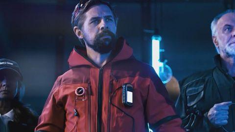 Klaas Heufer-Umlauf inszeniert die deutsche Version der Marvel Avengers für Late Night Berlin