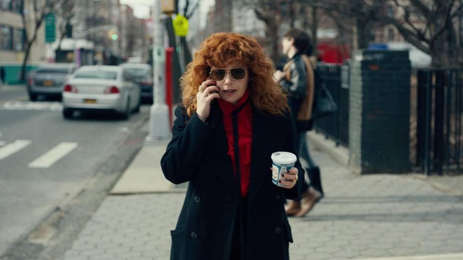 """Netflix-Outfits: """"Russian Doll"""" mit Natasha Lyonne als Nadia Vulvokov"""