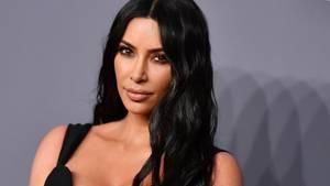 CBD und Klangschalen: Kim Kardashian veranstaltete eine etwas unkonventionellere Babyparty