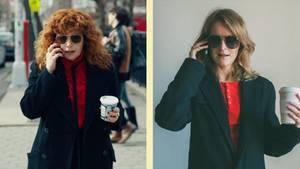 "Netflix als Outfit-Inspiration: von ""Stranger Things"" bis ""Russian Doll"""